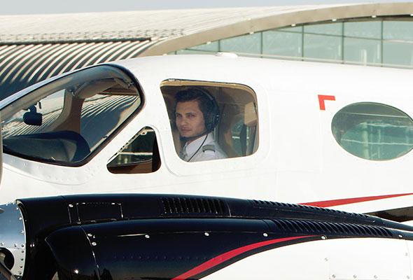 Piloci Smart Jet Med